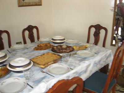 74 Lunch At Fadia Khatib