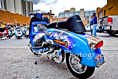 High Rollers Rally 2011