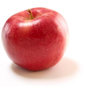 RubyFrost apple