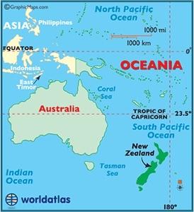 NZ, India, Croatia, Misc