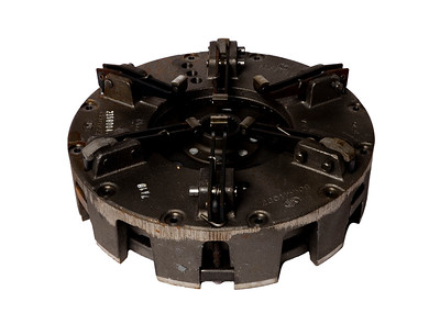 CASE IH 55 SERIES 14 INCH CLUTCH PLATE 235000410