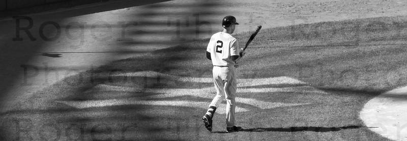 Derek Jeter Day @ Yankee Stadium 9-7-14
