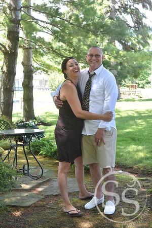 Robyn and Jason
