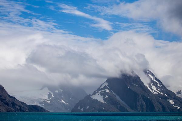 2018 A & K Antarctica Cruise
