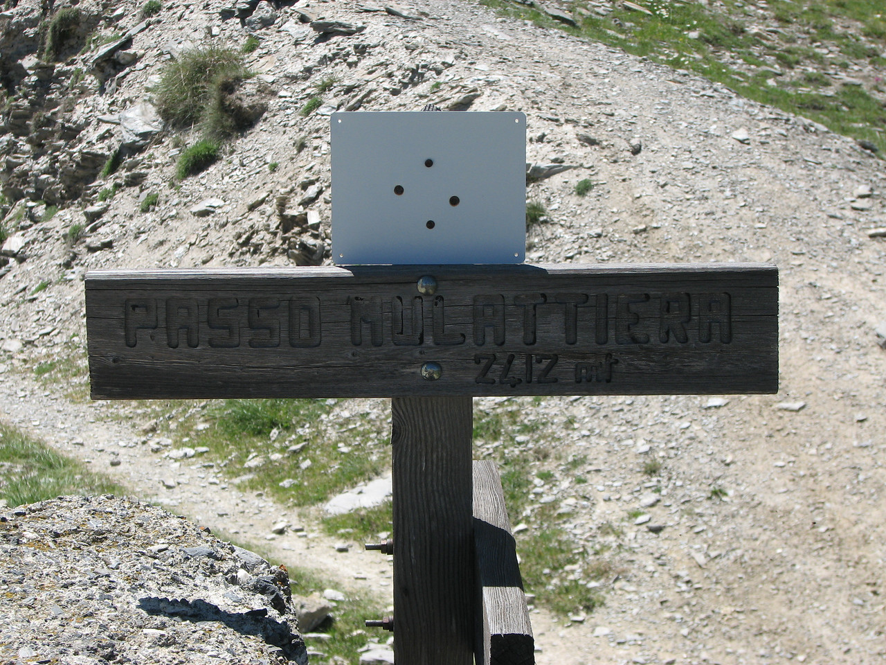 Passo Mulatierra