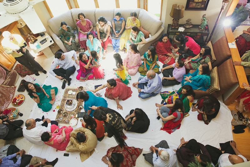Le Cape Weddings - Indian Wedding - Day One Mehndi - Megan and Karthik  DIII  36.jpg