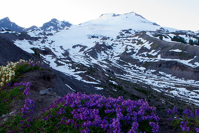 Mount Baker via Easton Glacier - 2009
