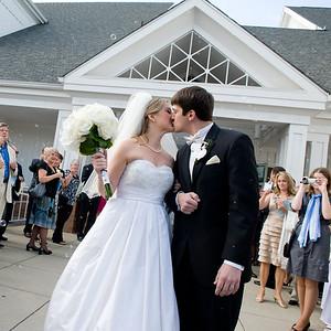 Kevin & Cameron's Wedding