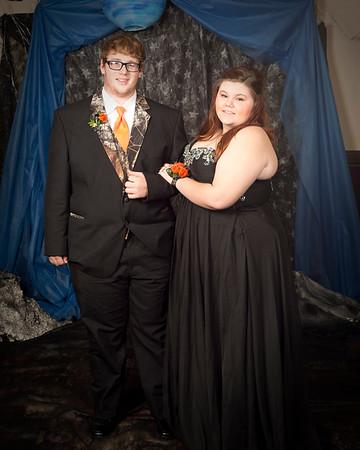 2016 prom