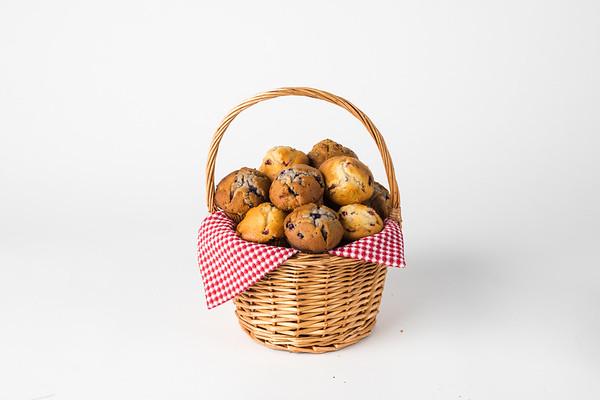 Suburbia Basket