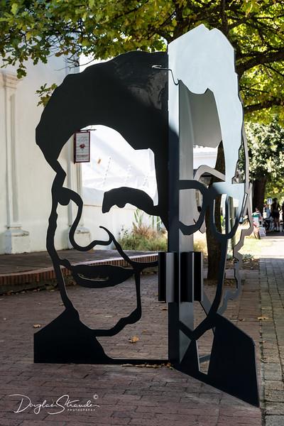 Stellenbosch Sculpture