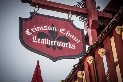 Crimson Chain Leatherworks
