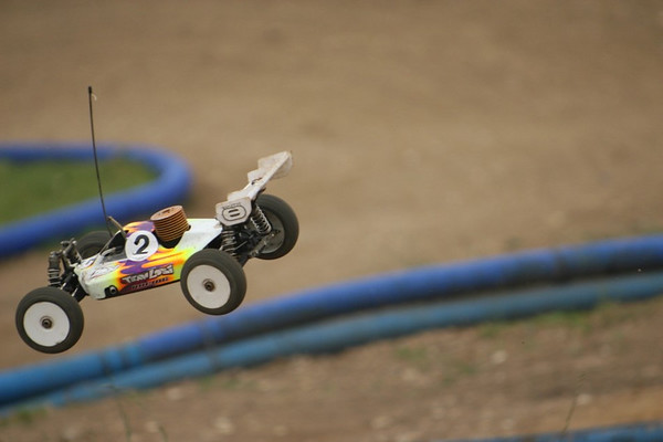 BRCA Buggy Nationals at Clanfield 2009