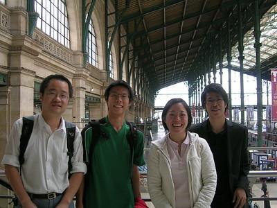 2007 Paris Conference