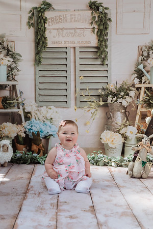 Caitlyn M Easter 2021