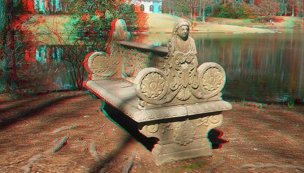 Aldredge Gardens 2/9/2020