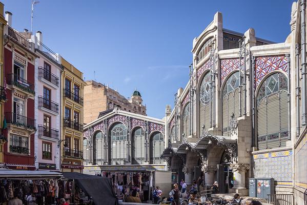 ValenciaOldTownWalkingTour-CentralMrkt&SilkMrkt10-20-14