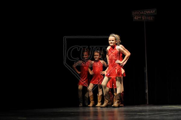 Diamond Dancers