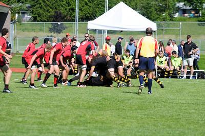 Saints Rugby - Jun 5th Provincials