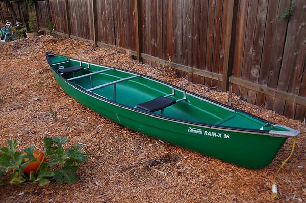 Canoe Project
