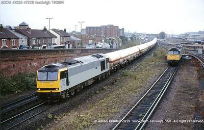 Class 60 60076-60100