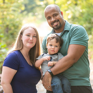 Lyndsey & Marcus' Family Portraits Quick Picks
