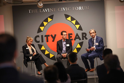 Real Estate Community Gathering 2019 - City Year Boston