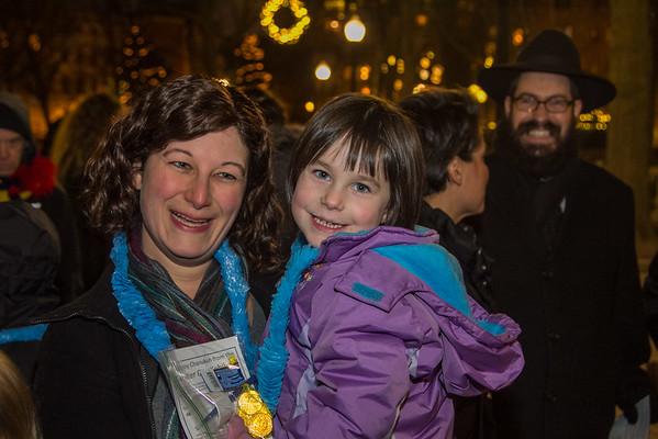 2014 12 Rittenhouse Hanukkah