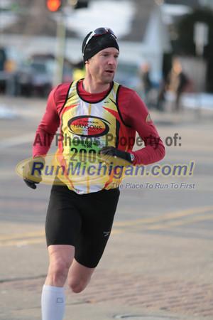 10K Finish, Part 1 - 2013 ShamRock n Roll