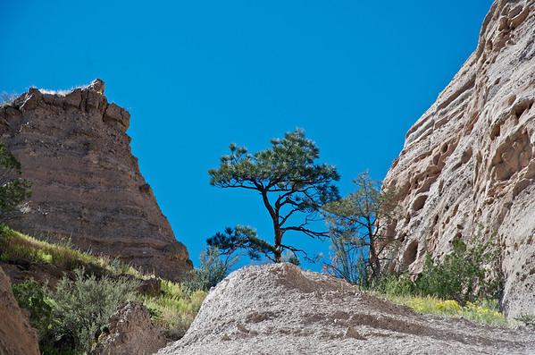 Tent Rocks Kasha-Katuwe National Monument