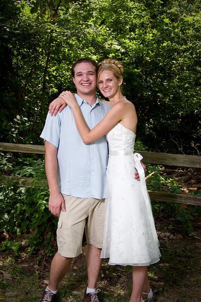Molly & Kenny Wedding
