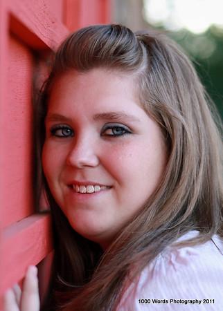Senior Pics 2012