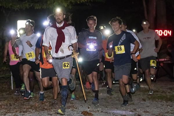 2017 Into Darkness Night Run