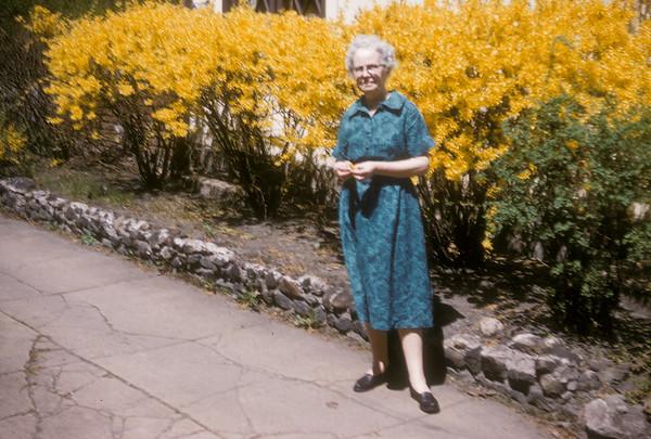 1960 Spring Summer