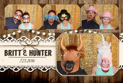 Crompton Wedding Photobooth 7.23.2016