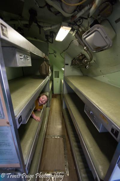 The Albacore Submarine Museum
