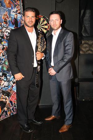 120524 - WrestleTalk TV tapings - London