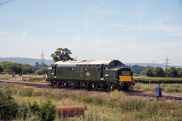 West Somerset Railway - Friday 5th July 2019