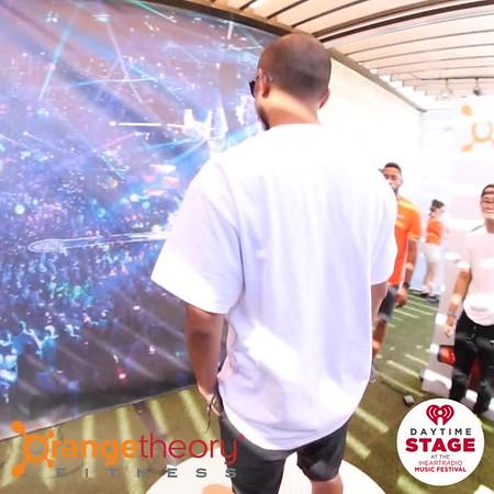 360 VIDEOS - Orange Theory Fitness