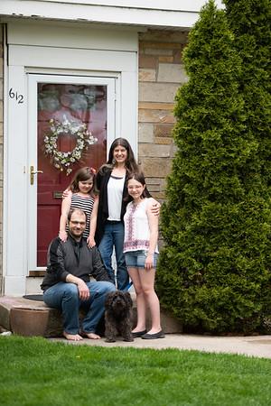 The Mohr Family