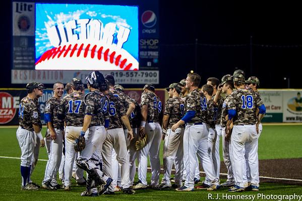 Salamander Baseball 8.8.2016