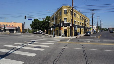 706 Boyle, Boyle Heights, CA 90033