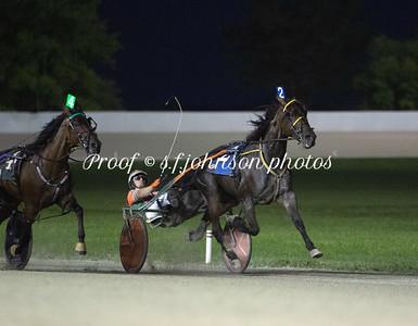 Race 8 SD 7/30/21