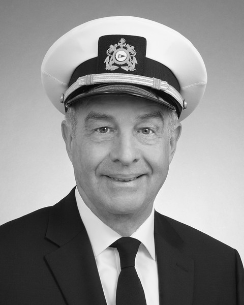 David Koch, Commodore
