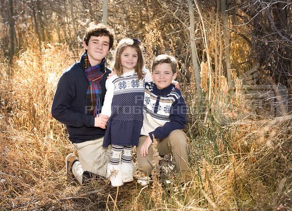 Lisa S Family