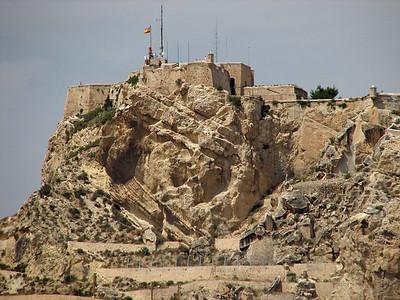 Alicante, Spain - 2007