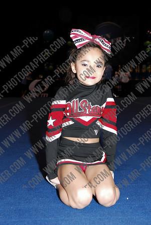 Fun Cheer Houston - Portraits - Teams & Singles