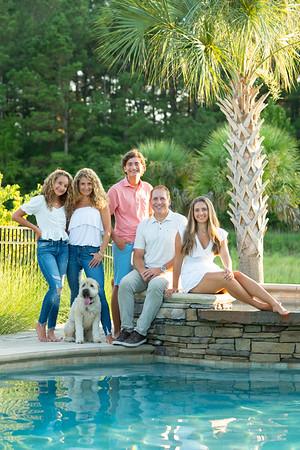 Family Portrait Starnes