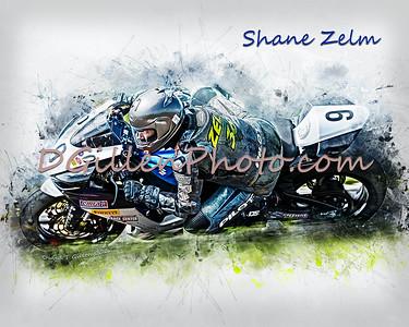 361 Sprint Artwork