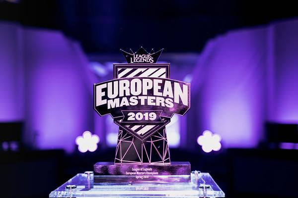 EU Masters Spring 2019